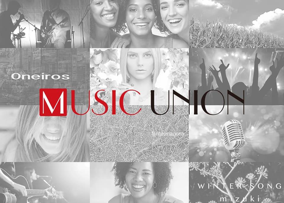 Music UNION